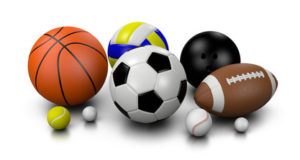 Updates on Sports? Click on Athletic Schedules Tab up above